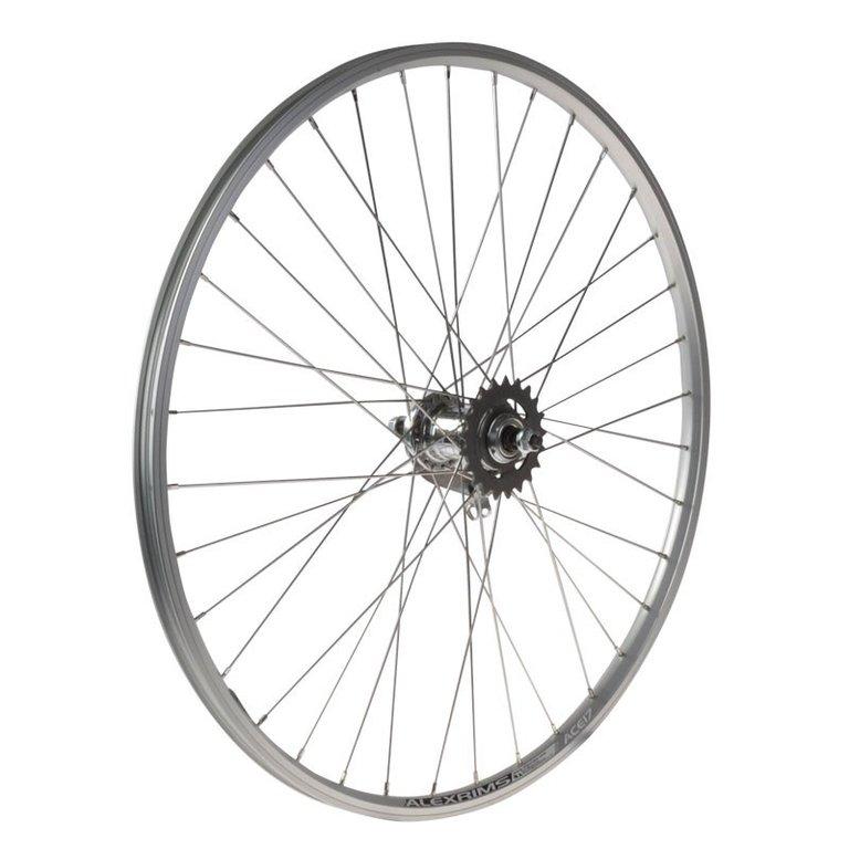 Polkupyörän Takavanne 28 7 Vaihdetta